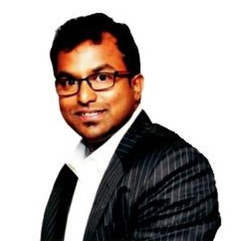 avatar for KC. Vinod Kumar