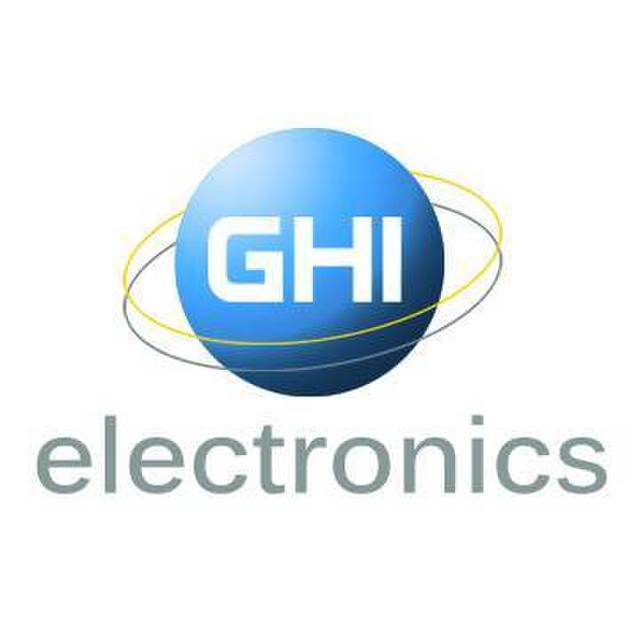 avatar for GHI Electronics
