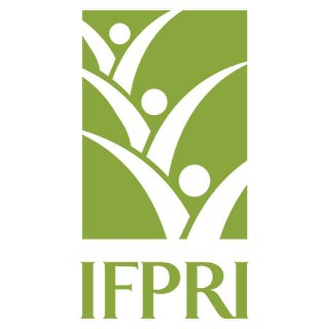 avatar for International Food Policy Research Institute (IFPRI)