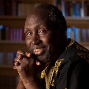 avatar for Ngũgĩ wa Thiong'o
