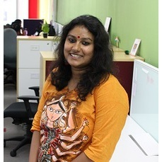 avatar for Raashi Saxena