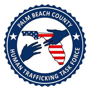 Palm Beach Human Trafficking Task Force