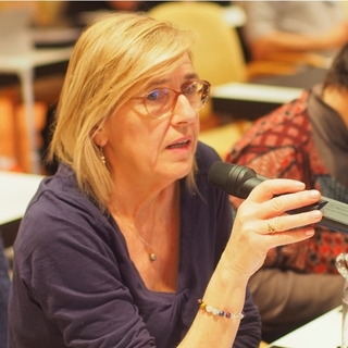Sylvie Pouliquen