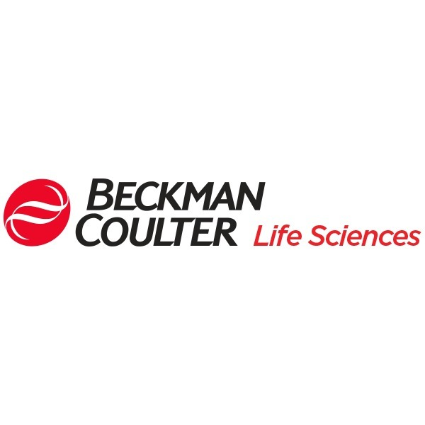 avatar for Beckman Coulter Life Sciences
