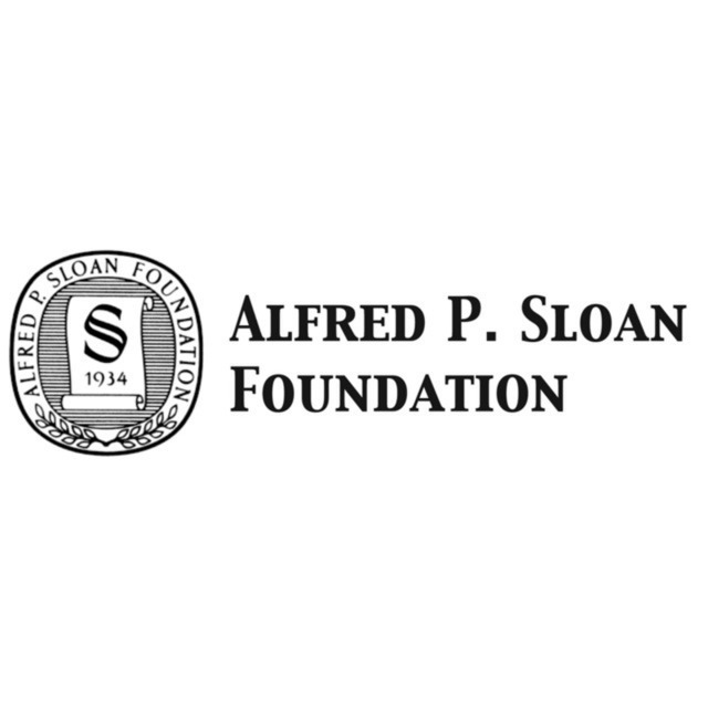 avatar for Alfred P. Sloan Foundation