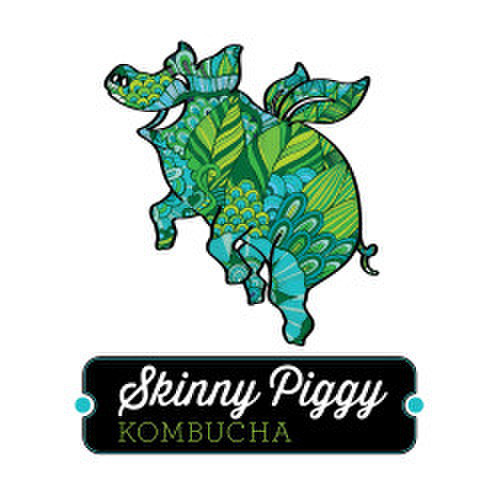 avatar for Skinny Piggy Kombucha
