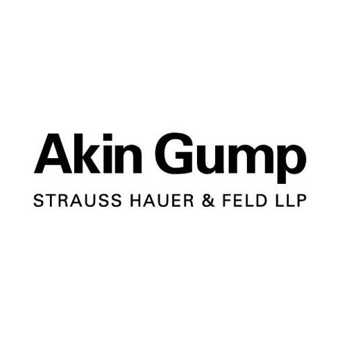 avatar for Akin Gump Strauss Hauer & Feld, LLP