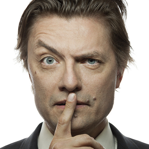 avatar for James Urbaniak