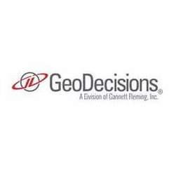 avatar for GeoDecisions - Bronze Sponsor