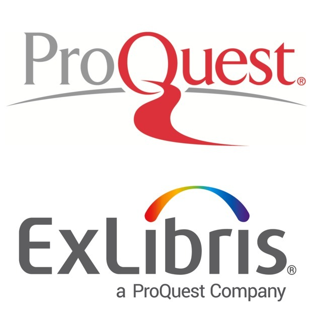 avatar for ProQuest and Ex Libris