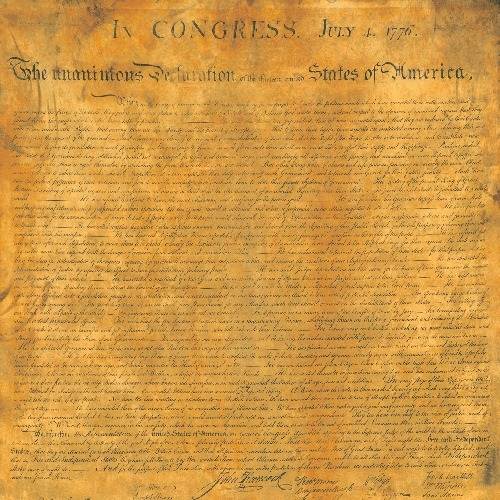 avatar for The Declaration of Independence
