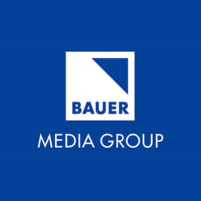 avatar for Bauer Media