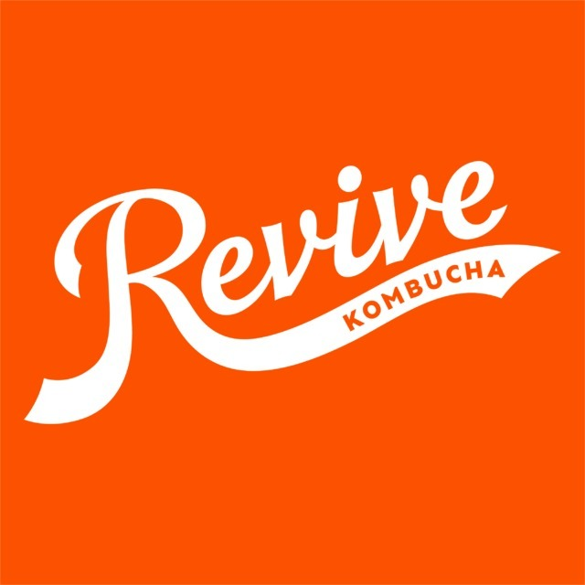 avatar for Revive Kombucha