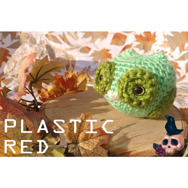 avatar for PLASTIC RED
