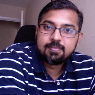 avatar for Prashanth Hari
