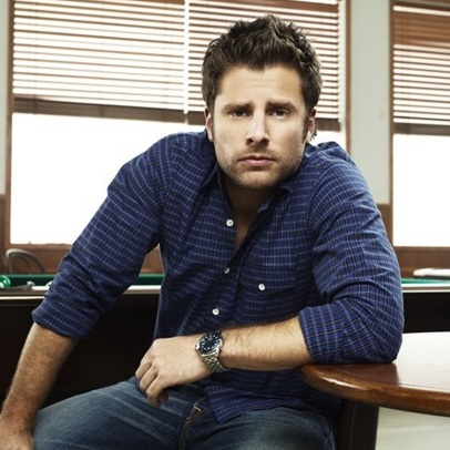 avatar for James Roday