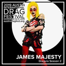 James Majesty