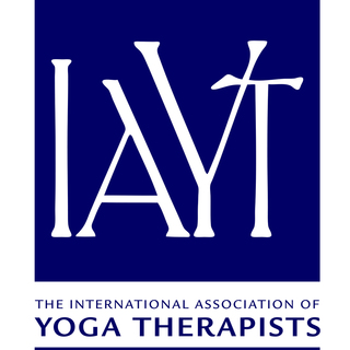 avatar for International Association of Yoga Therapists