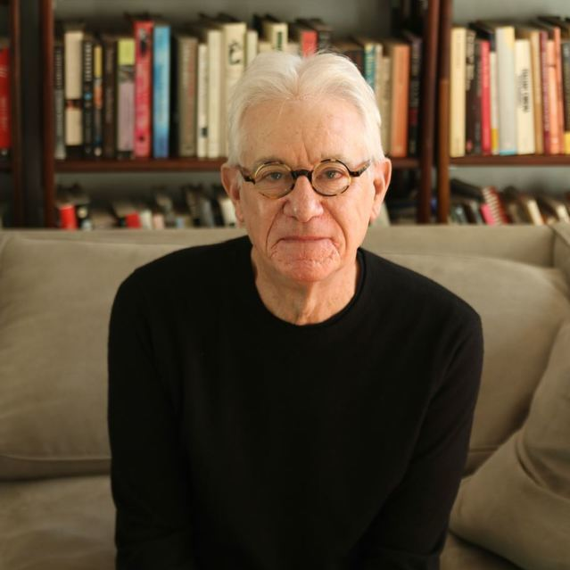 avatar for Greil Marcus