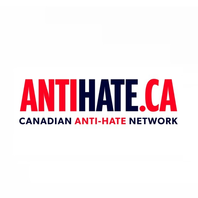 avatar for Canadian Anti-Hate Network
