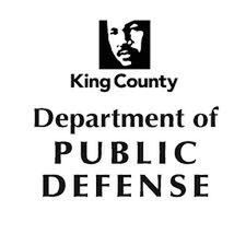 avatar for King County Department of Public Defense