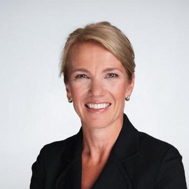 avatar for Mayor Christine Sagen Helgø