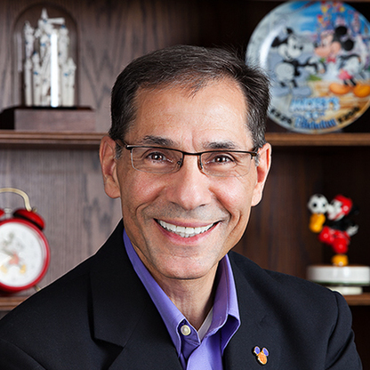 avatar for John Formica, Leader at Disney & Renowned Author