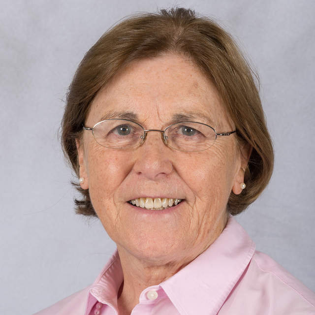 avatar for Ruth McCorkle, PhD, RN, FAAN