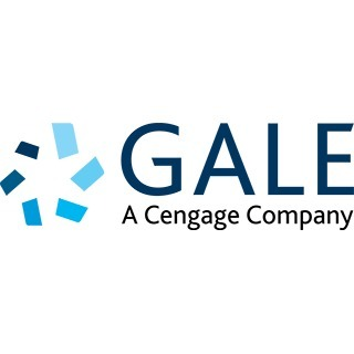 avatar for GALE/CENGAGE LEARNING