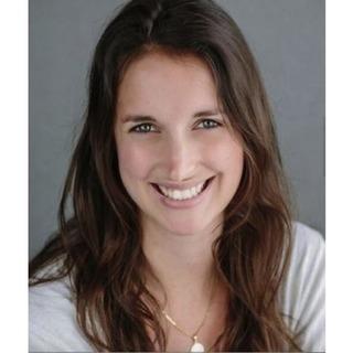 Chloé Paquin Hodge est psychologue au Continuum des troubles de l'alimentation de l'Institut universitaire Douglas dans