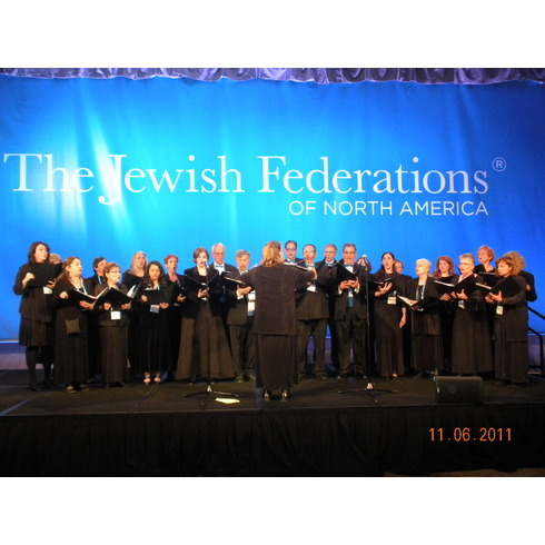 avatar for Colorado Hebrew Chorale