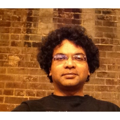 avatar for Indranil Gupta