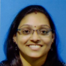 avatar for Savitha Ajitraj