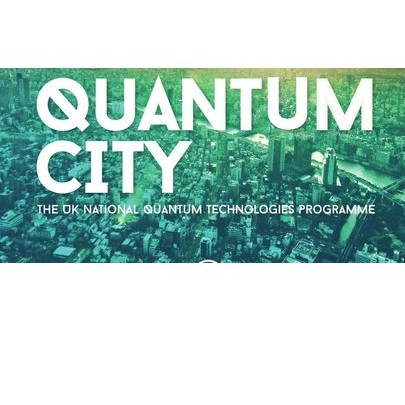 avatar for Quantum City