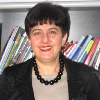 avatar for Ketevan Khutsishvili