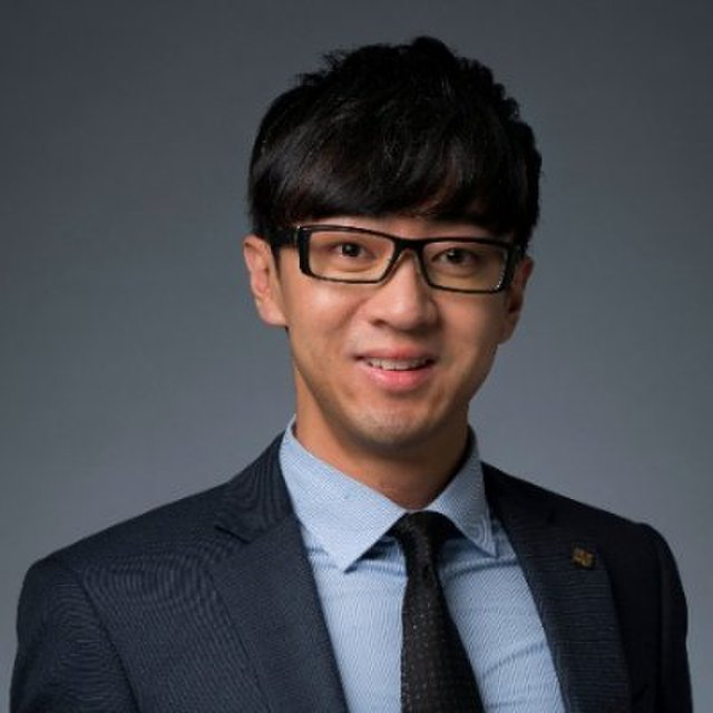 avatar for Vincent Tung, Ph.D.