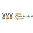 avatar for PBIS Champion Model