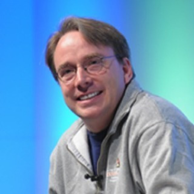 avatar for Linus Torvalds