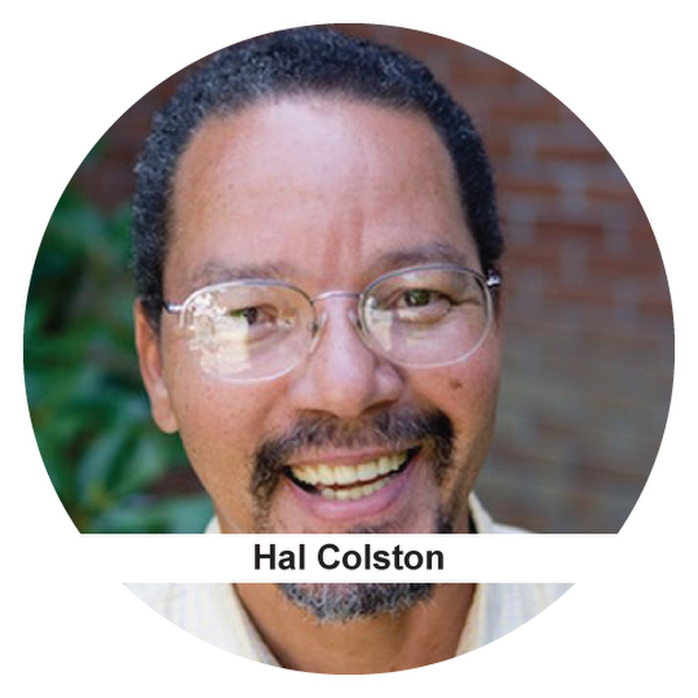 avatar for Hal Colson