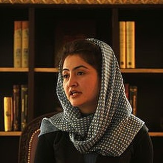 avatar for Farkhunda Naderi