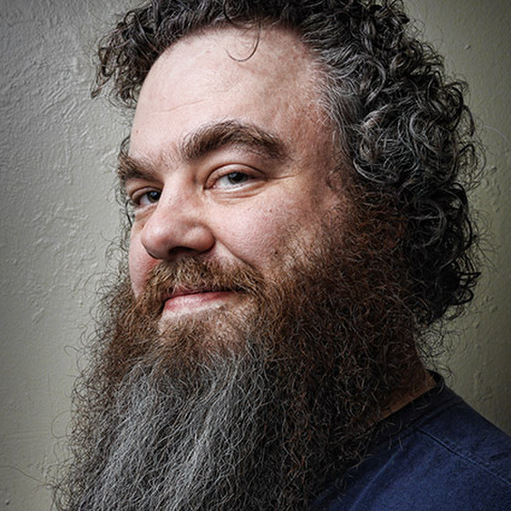 avatar for Patrick Rothfuss