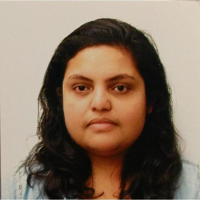 avatar for Kavya Sukumar