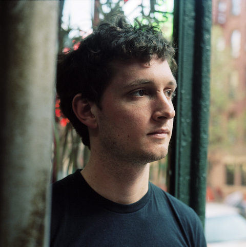 avatar for Sam Amidon