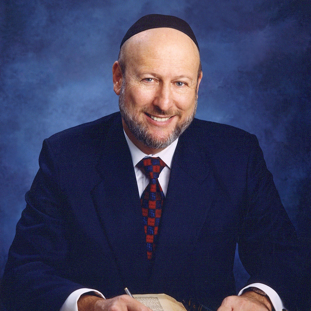 avatar for Rabbi Daniel Lapin