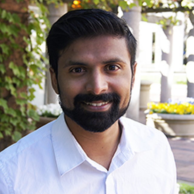 avatar for Anand Varghese