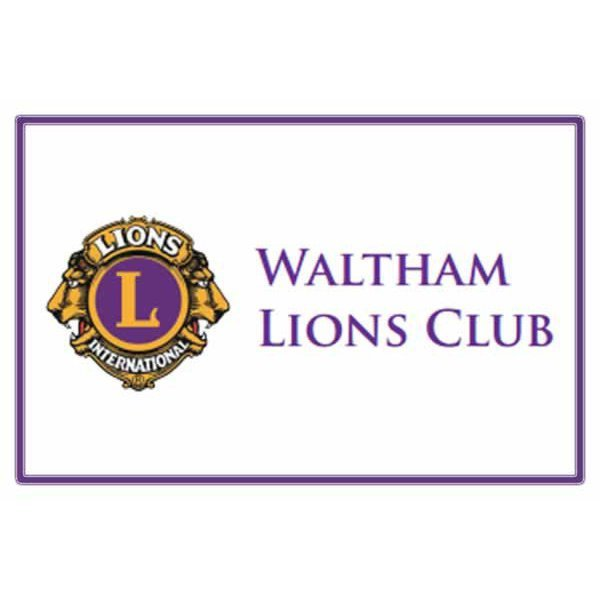 avatar for Waltham Lions Club
