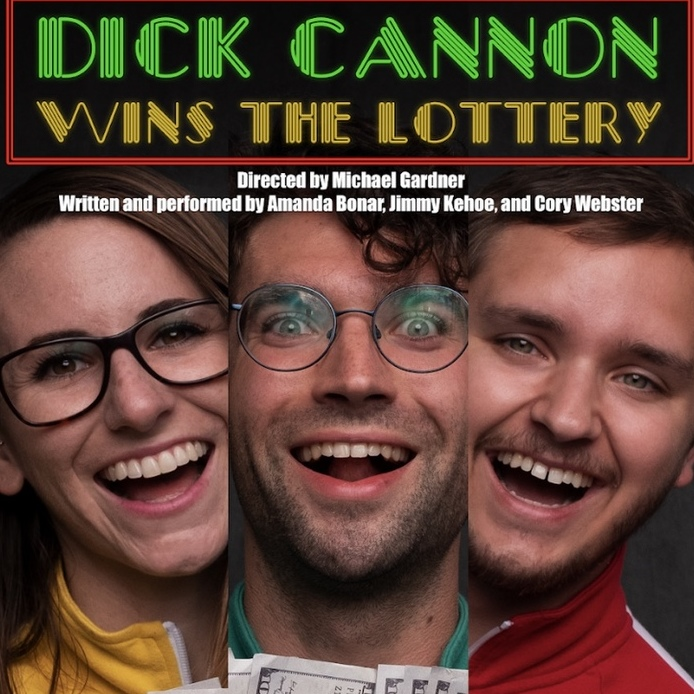 avatar for Dick Cannon Wins the Lottery