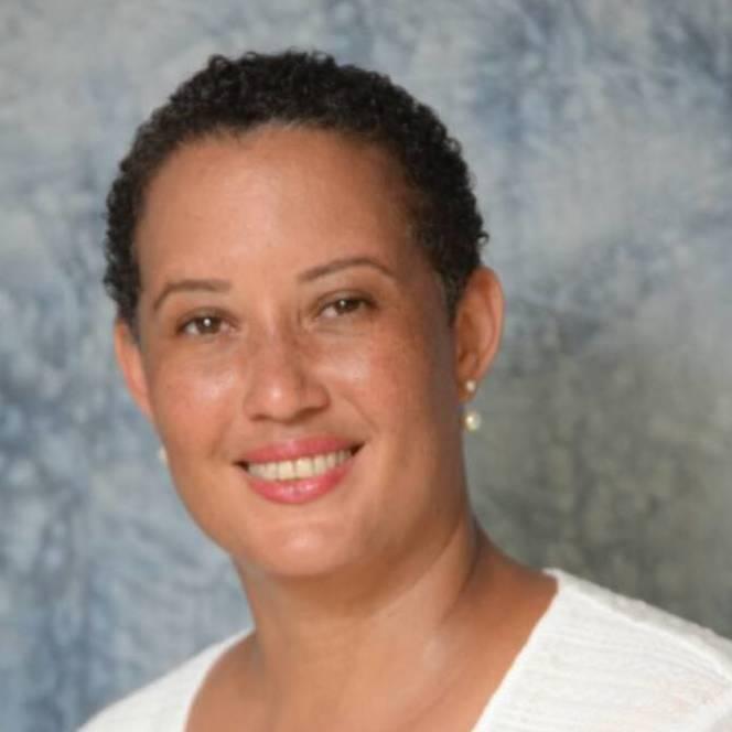 avatar for Estelle Akofio-Sowah