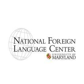 avatar for National Foreign Language Center at the University of Maryland