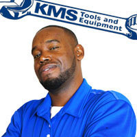 avatar for KMS TOOLS AND EQUIPMENT